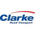Clarke Road Transport logo
