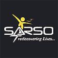 SARSO logo