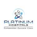 Platinum Hospitals logo
