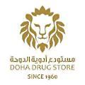 Doha Drug Store logo