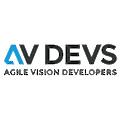 AV DEVS logo