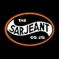 Sarjeant logo