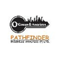 Pathfinder Business Analysis logo