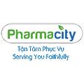 Pharmacity logo