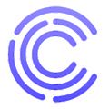 Casted logo