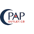 CPAP Outlet logo