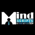 Mindscripts Tech logo