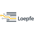 Loepfe logo