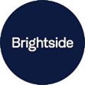 Brightside Health logo