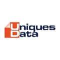 Uniquesdata logo