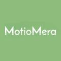 Motiomera logo