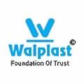 Walplast Products logo