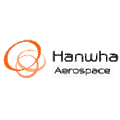 Hanwha Aerospace logo