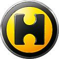 Holmgrens Bil logo