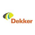 Dekker logo