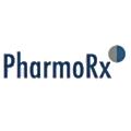 PharmoRx Therapeutics logo