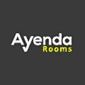 Ayenda Hoteles logo