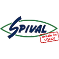 Spival logo