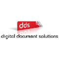 Digital Document Solutions logo