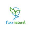 PolyNatural logo