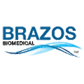 Brazos Biomedical logo