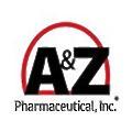 A&Z Pharmaceutical logo