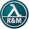 R&M Group logo