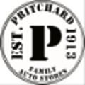 Pritchard logo