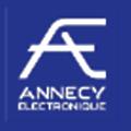 Annecy Electronique logo