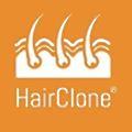 HairClone logo