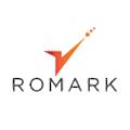 Romark logo