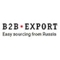 B2B-Export