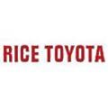 Rice Toyota logo