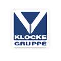 KLOCKE GRUPPE logo