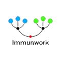 Immunwork logo