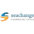 SeaChange Pharmaceuticals logo
