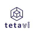 TetaVi logo