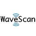 WaveScan logo
