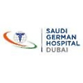 Saudi German Hospital logo