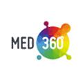 MED360 logo