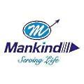 Mankind Pharma logo