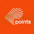 Points Technology logo
