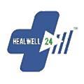 HealWell24 logo