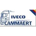 Cammaert Trucks logo