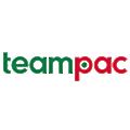 Teampac logo
