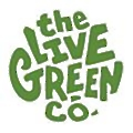 The Live Green logo