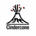 Cindercone logo
