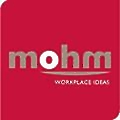 Mohm logo