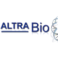 AltraBio logo