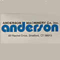 Anderson Machinery logo